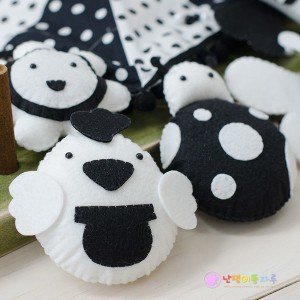 Product Image of the 모빌 만들기 DIY