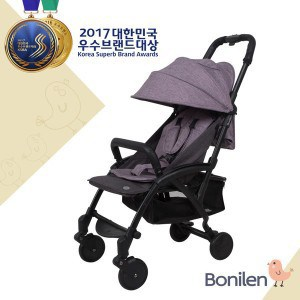 Product Image of the 보니렌 초경량 유니 유모차