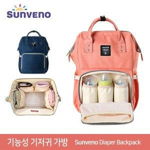Product Image of the 선베노 기저귀 백팩