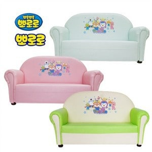 Product Image of the  뽀로로 2인용 소파
