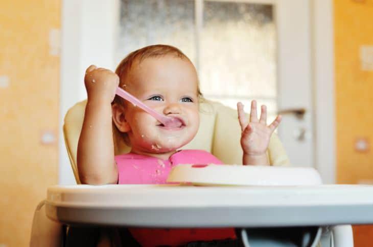 아기 식탁의자 추천 2020