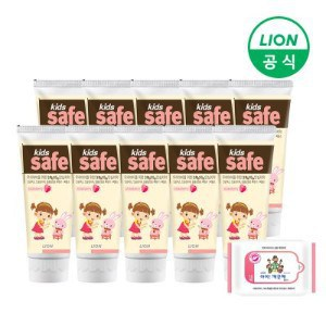 Product Image of the 키즈세이프 치약