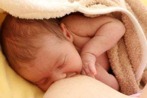 모유수유, 모유량 늘이기