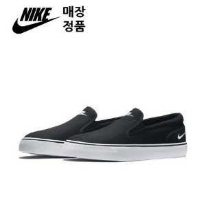 Product Image of the 나이키 토키 슬립온 캔버스
