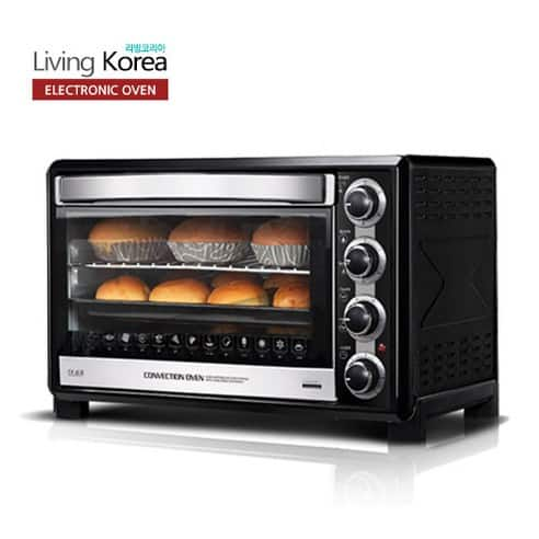 Product Image of the 리빙오븐PRO 컨벡션 67L