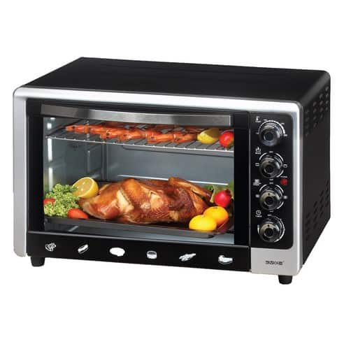 Product Image of the 키친아트 루시아 바베큐 전기오븐 55L