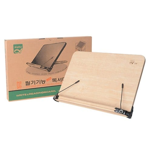 Product Image of the 알파 103 독서대